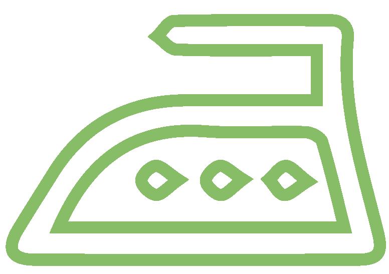 Icon Bügelservice